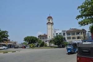 Khan Uhrturm