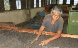 Sri-Lanka Teefabrik