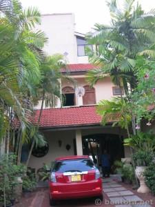 Hotel Anushka River Inn Aluthgama zu verkaufen