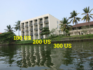 Hotelpreise Sri Lanka